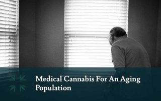 medical cannabis elderly