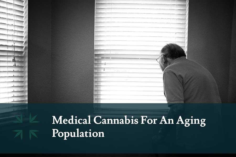 medical cannabis elderly