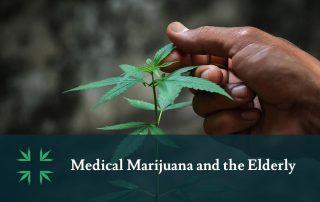 medical marijuana and the elderly reduced stigma
